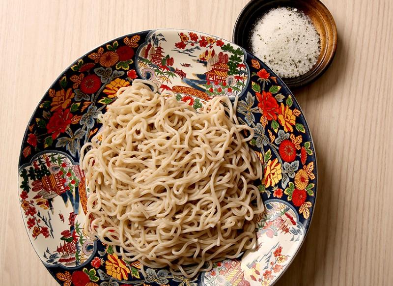 蕎麦とわいん 関のメイン画像2